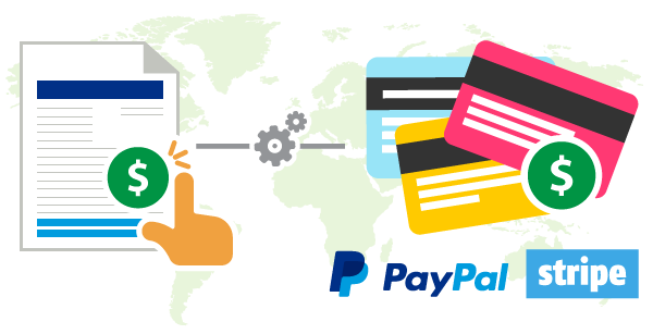 Get paid faster by accepting payments online with My School Books.